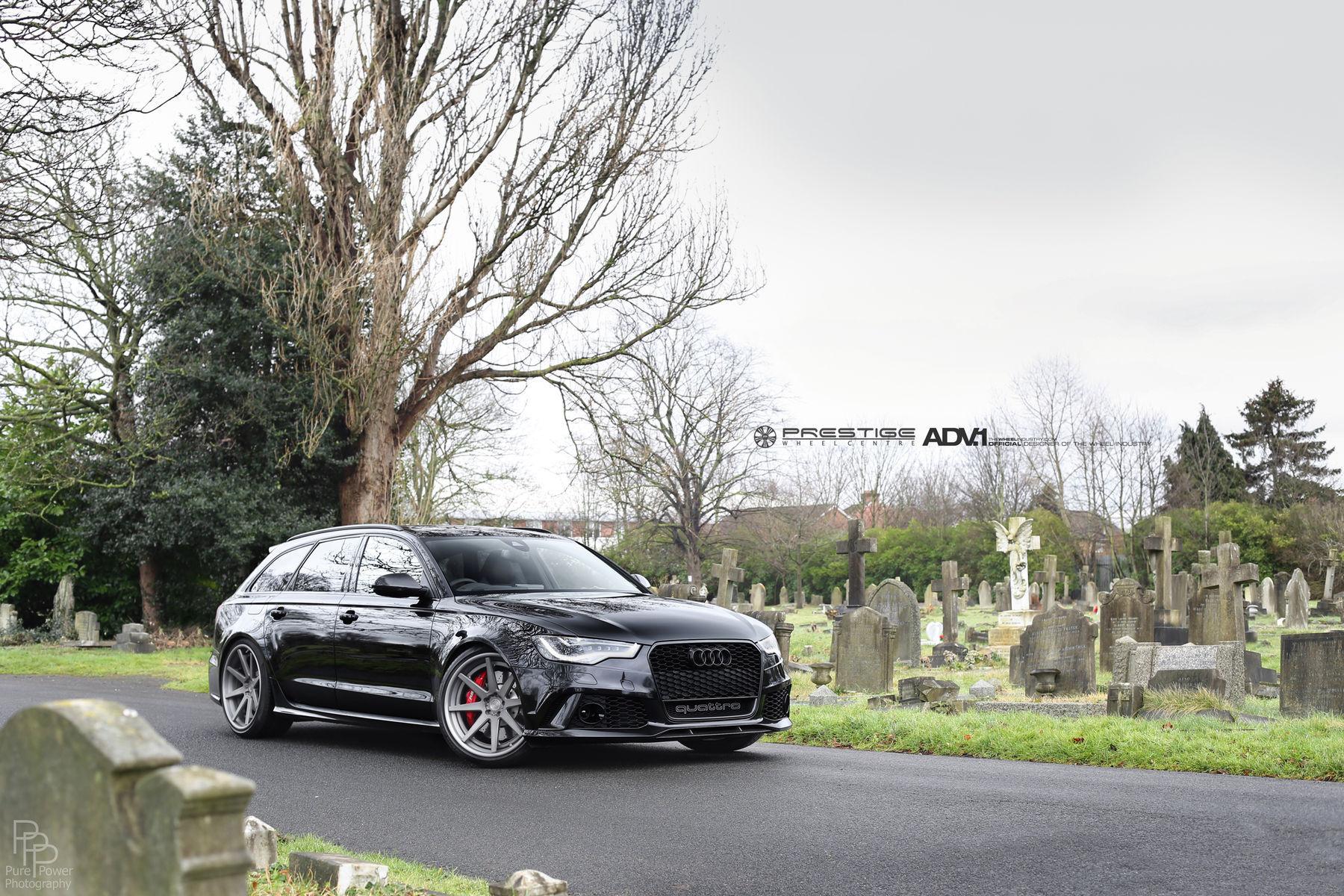 Audi RS 6 | Audi RS6 Avant