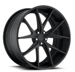 Niche Road Wheels Montotech Series Misano