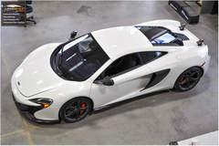 Knox Details McLaren