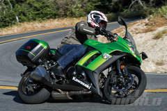 Kawasaki Ninja 1000 ABS – Long-Term Test Update #2