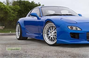 1996 Mazda RX-7 | Mazda RX7