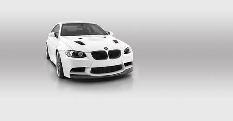 GTS3 Front Bumper