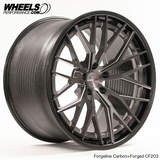 Forgeline Carbon+Forged CF203