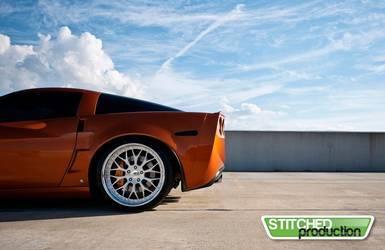 2010 Chevrolet Corvette | Z06