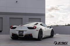 ADV.1 Wheels Ferrari 45 Italia