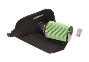 FSWERKS GREEN FILTER COOL-FLO AIR INTAKE SYSTEM