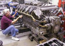 Jay Leno's Tank Car - Installation Process
