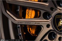 '13 Lamborghini Aventador on ADV.1's