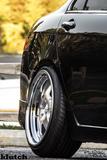 '06 Acura TSX on Klutch SL5's