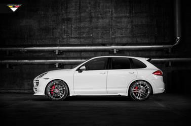 2013 Porsche Cayenne | 958 V-CT EDITION CAYENNE