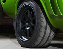 Daniel Niklas' 1971 Dodge Challenger R/T on Forgeline ZX3R Wheels