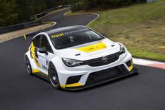 Opel Astra Racer