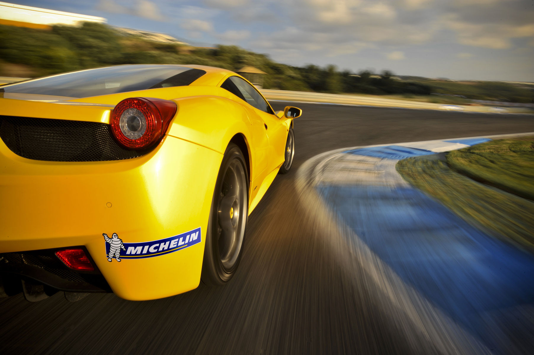 Ferrari 458 Italia | Ferrari 458 Italia