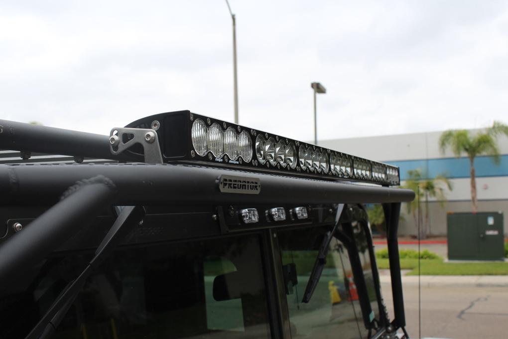 HUMMER H1 | Predator Motorsports Hummer H1