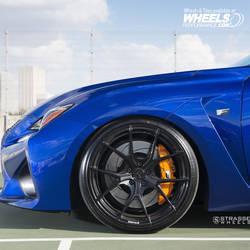 Strasse Wheels SM5R