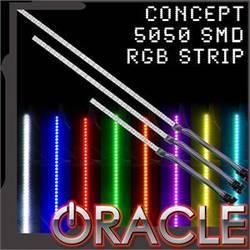 LED concept strips
