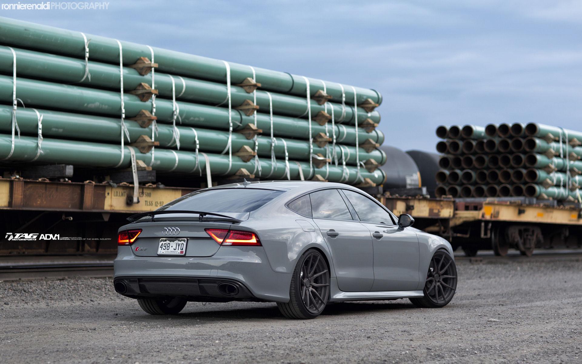 Audi RS7 | Audi RS7