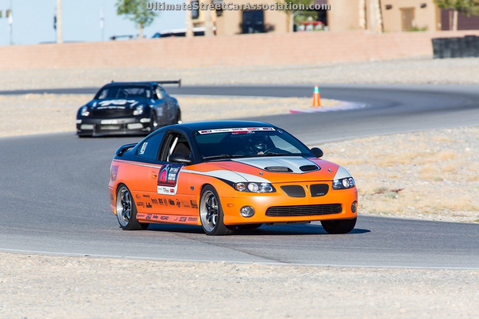 2006 Pontiac GTO | Wally Olczak's 2006 Pontiac GTO