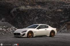 Quantum44 FS1 + Maserati Granturismo Sport MCLine