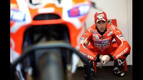 2013 MotoGP - LeMans- Dovi