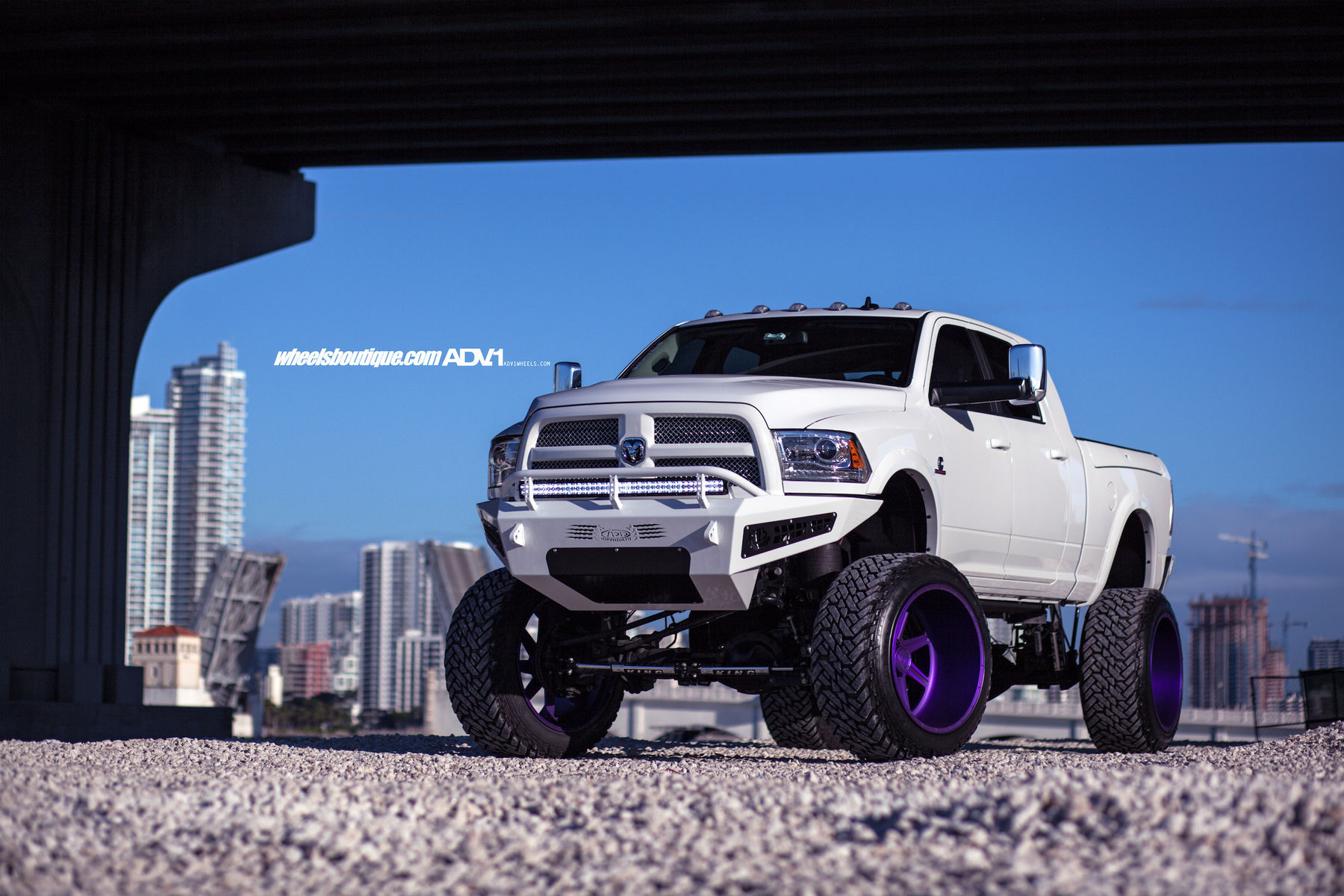 Dodge Ram Pickup 2500 | Dodge Ram Cummins 2500HD