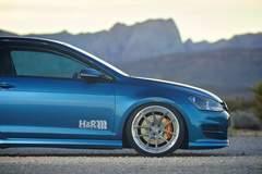 H&R 2015 Volkswagen Golf 7