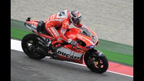 2013 MotoGP - Mugello - Dovi