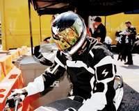 Reflection Rider