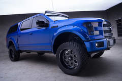 2015 Ford F-150 MAD Edition