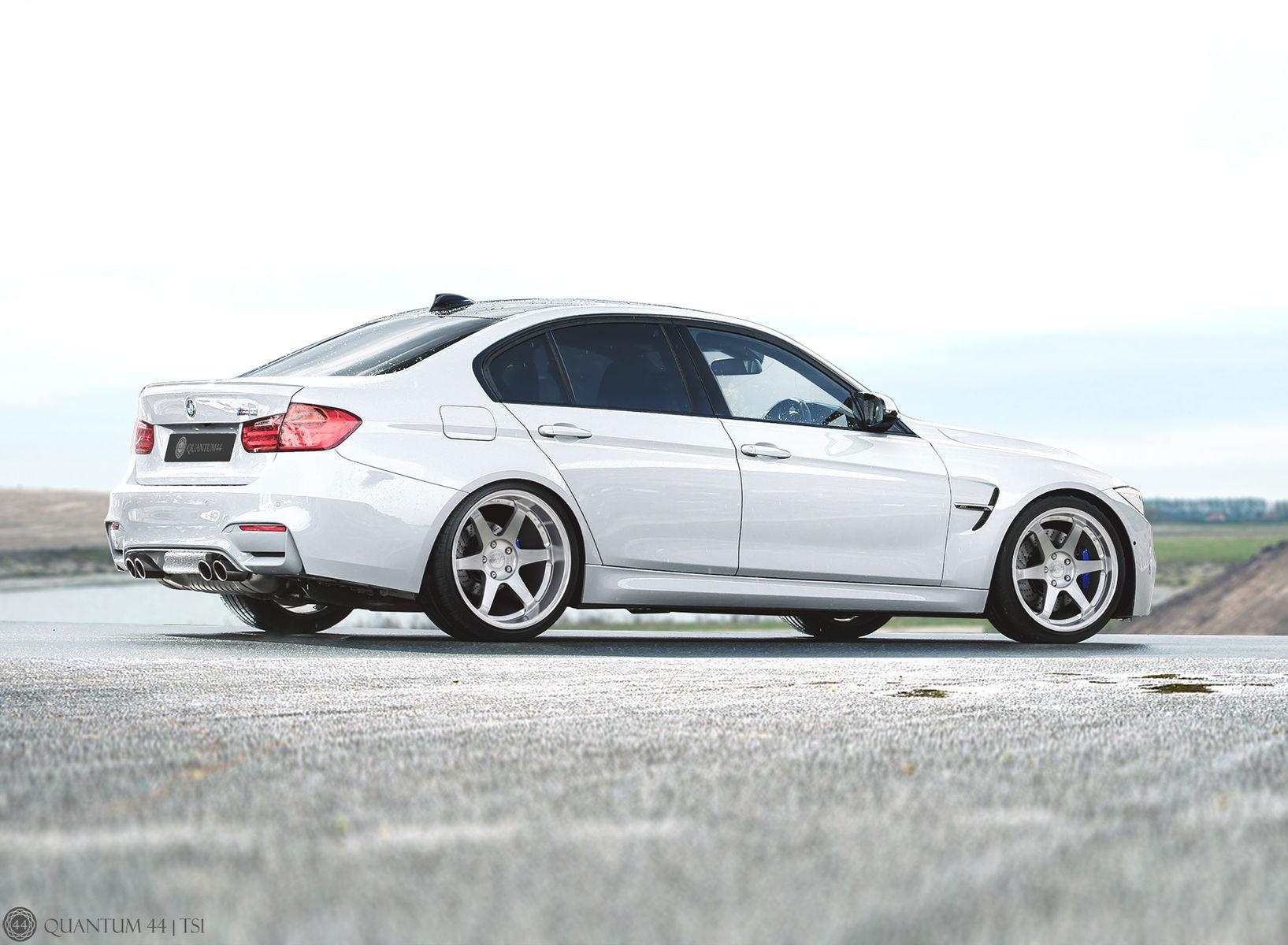 BMW M3 | Quantum44 TS1 - BMW M3