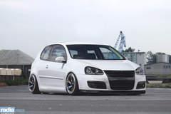 Radi8 R8C5 - Volkswagen Golf MK5