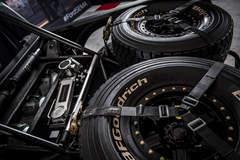 2017 Ford F-150 Raptor Pre Runner by DeBerti Design - Spare Tires, JackStand