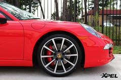 2014 911 Carrera S Cabriolet