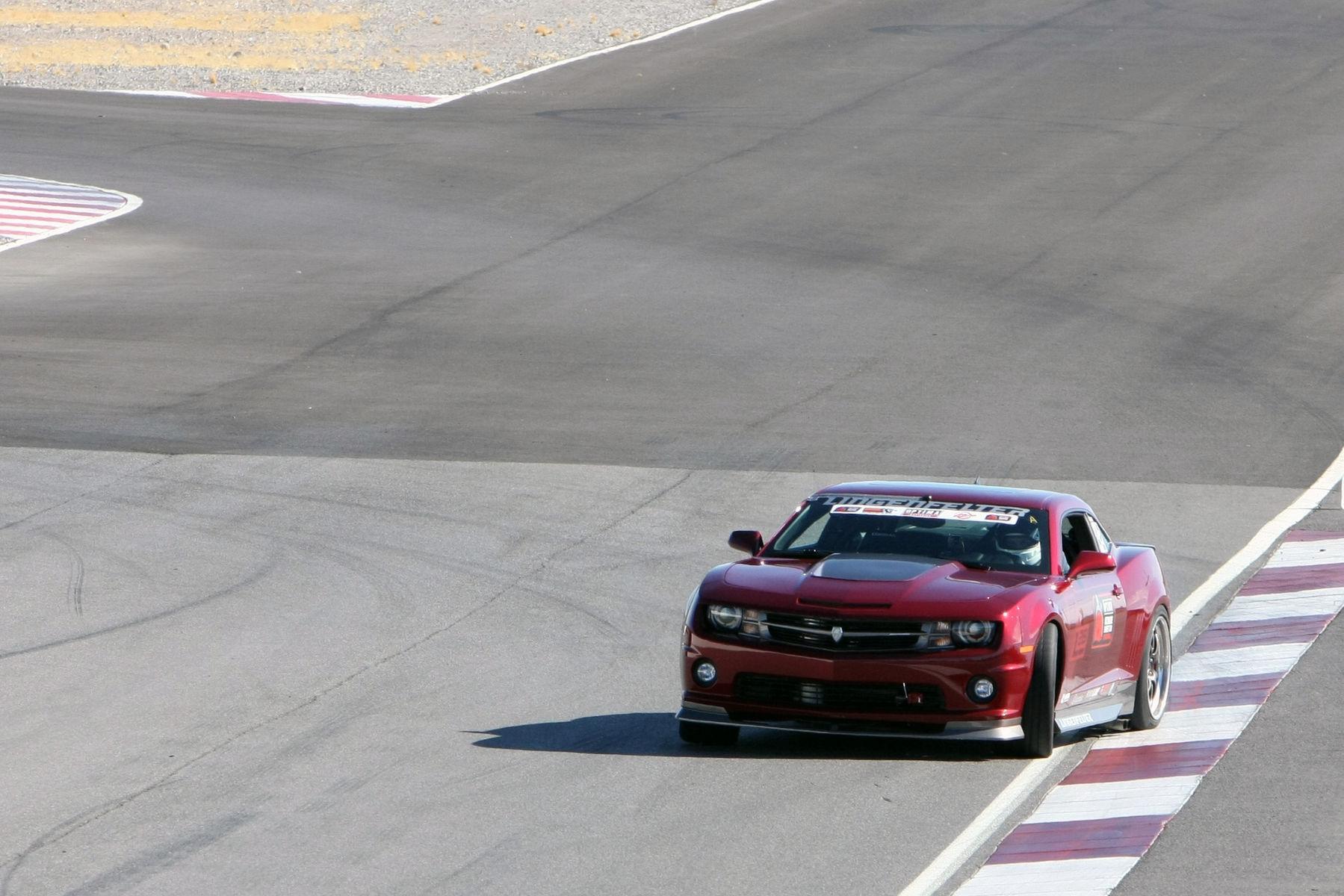2010 Chevrolet Camaro | 2010 Lingenfelter L28 Camaro - Autocross - Las Vegas, NV - 2