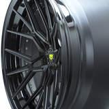 Vossen Forged MX3 3piece