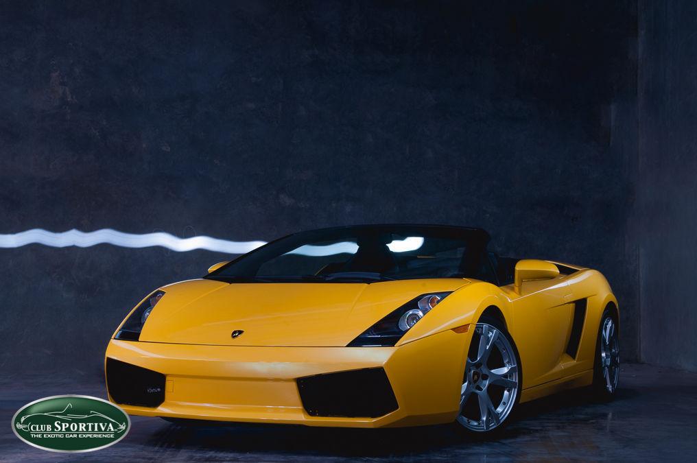 2013 Lamborghini Gallardo | The Lamborghini Gallardo