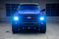 '15 Ford F-150 CrewCab by Leer