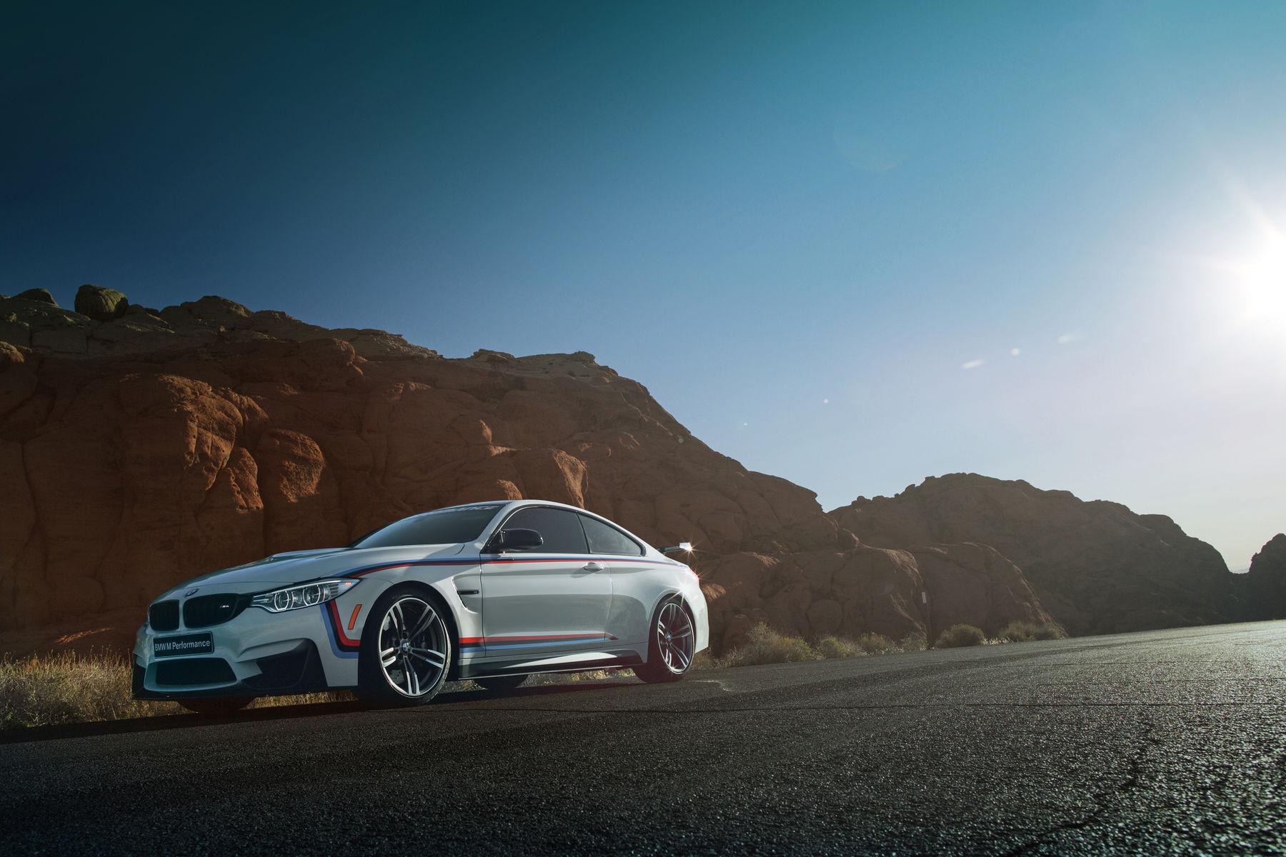 2016 BMW M4 | BMW M4 - M PERFORMANCE