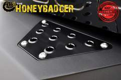 Ford F-250/F-350 Super Duty Honey Badger Rear Bumper