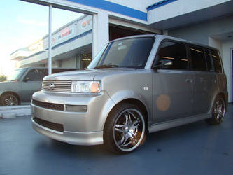 2009 Scion xB | Scion xB