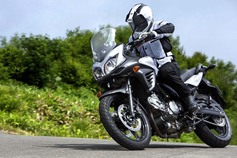2014 Suzuki DL650 V STROM | V-Strom 650