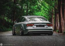Audi A7 Sportback - Quantum44 S4