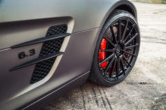 ADV.1 Wheels Mercedes SLS AMG