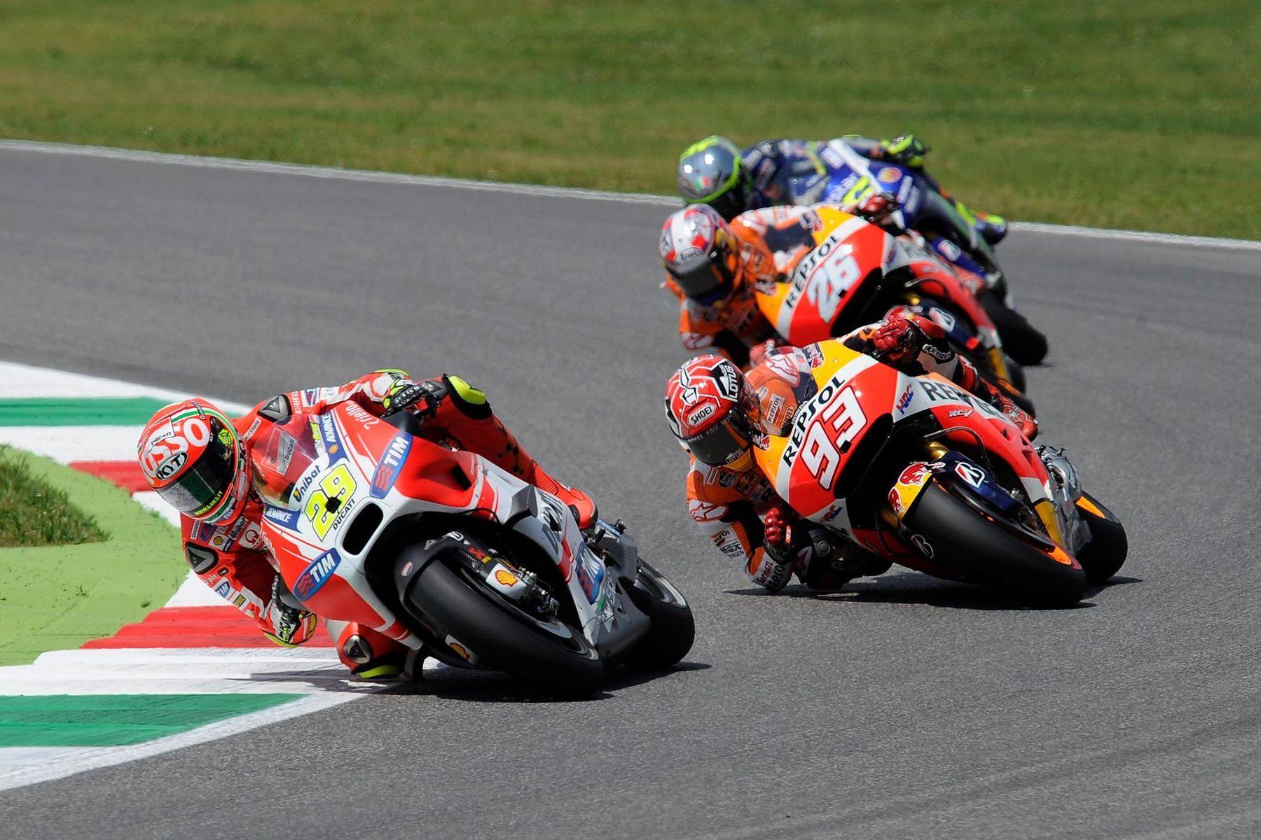 2015 Ducati  | 2015 MotoGP Season