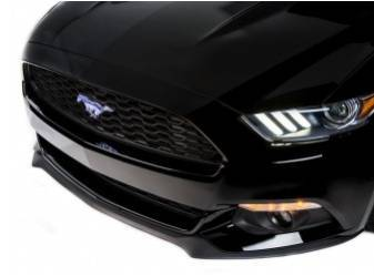 Ford Licensed Lighted Pony Grille
