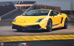 Quantum44 FS5 Forged Series - Lamborghini-Gallardo-LP-570-4-Superleggera