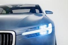 Concept Coupe