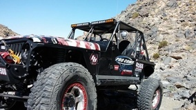 Ecko Motorsports Ultra 4