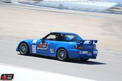Kevin Schultz's 2008 Honda S2000 CR