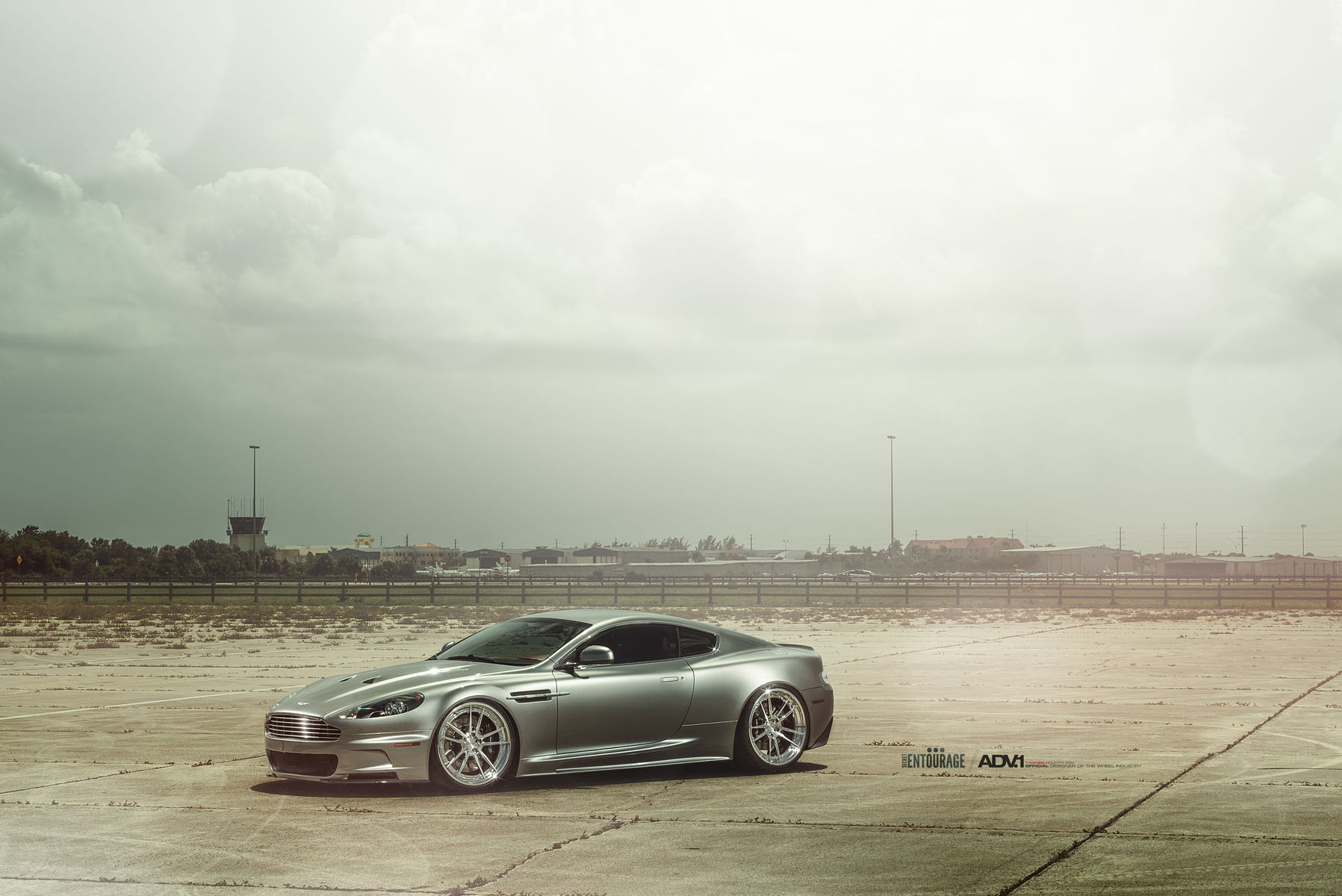 Aston Martin DBS | Aston Martin DBS